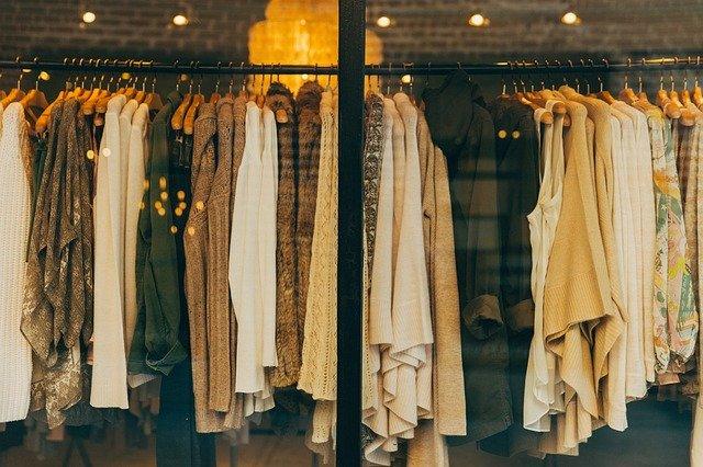 ubranie dla puszystych
